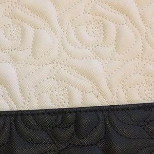 Betsey Johnson Bags - Betsey Johnson Cosmetics Clutch